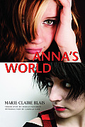 Anna's World (Exile Classics) Cover