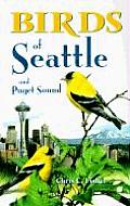 Birds of Seattle (City Bird Guides)