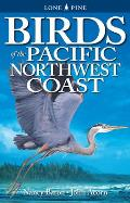 Birds of the Pacific Northwest Coast Cover