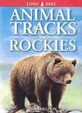 Animal Tracks of the Rockies