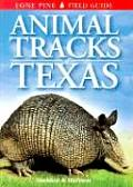 Animal Tracks of Texas