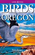 Birds of Oregon Cover