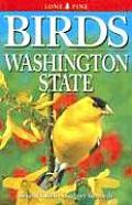 Birds of Washington State Cover