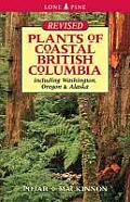 Plants of Coastal British Columbia Revised