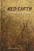 Red Earth: Tales of the Mi'kmaq Cover