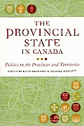 The Provincial State in Canada:...