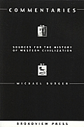 Commentaries on Sources for the History of Western Civilization