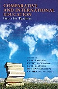 Comparitive and International Education