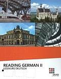 Reading German: Lesekurs Deutch