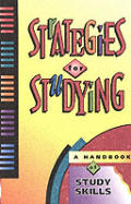 Strategies For Studying A Handbook Of St