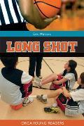 Eric Walters' Basketball Books #04: Long Shot