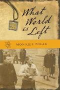 What World Is Left (Young Adult Novels)