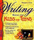 Writing Books For Kids & Teens