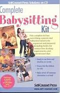 Complete Babysitting Kit
