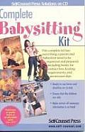 Complete Babysitting Kit