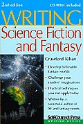 Writing Science Fiction & Fantasy (Writing) by Crawford Kilian
