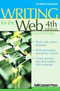 Writing For The Web (4TH 09 Edition) by Crawford Kilian