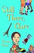 Still There Clare