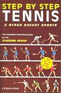 Step By Step Tennis & Racket Sports