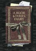 Book Lovers Diary