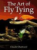 Art Of Fly Tying