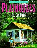 Playhouses You Can Build Indoor & Backyard Designs
