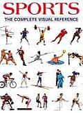 Sports The Complete Visual Reference