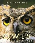 Owls The Silent Fliers