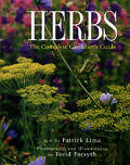 Herbs The Complete Gardeners Guide