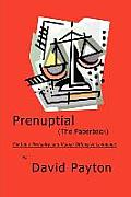Prenuptial: The Paperback