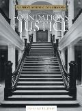 Foundations of Justice