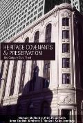 Heritage Covenants & Preservation
