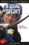 A Goal in Sight (Sports Stories)