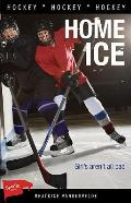 Home Ice (Sports Stories)