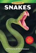 Investigate Snakes