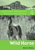 Mustang Mountain 04 Wild Horse