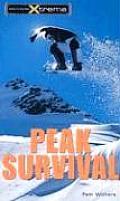 Peak Survival (Take It to the Extreme)