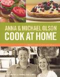 Anna and Michael Olson Cook at...