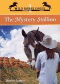 The Mystery Stallion (Wild Horse Creek)