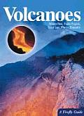 Volcanoes (Firefly Guides) Cover