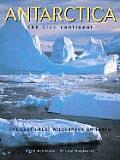 Antarctica The Blue Continent
