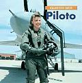 Quiero Ser Piloto = I Want to Be a Pilot