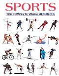 Sports : Complete Visual Reference (00 Edition)