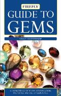 Firefly Guide To Gems Cover
