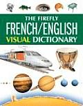 Firefly French English Visual Dictionary