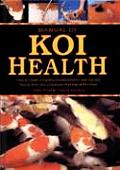 Manual Of Koi Health