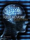 Your Memory: User's Guide (04 Edition)