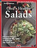 Chef's Healthy Salads