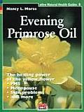 Evening Primrose Oil Cover