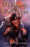 The Prince of Gemen